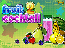 Демо без смс Fruit Cocktail 2