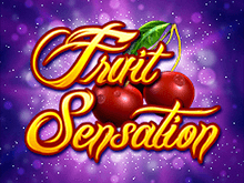 Демо без смс Fruit Sensation