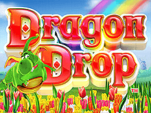 Онлайн-автомат Dragon Drop на 25 линий